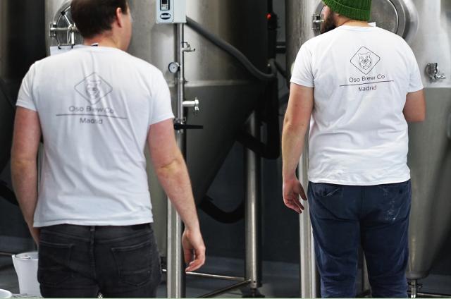 entrevista craft beer oso brew