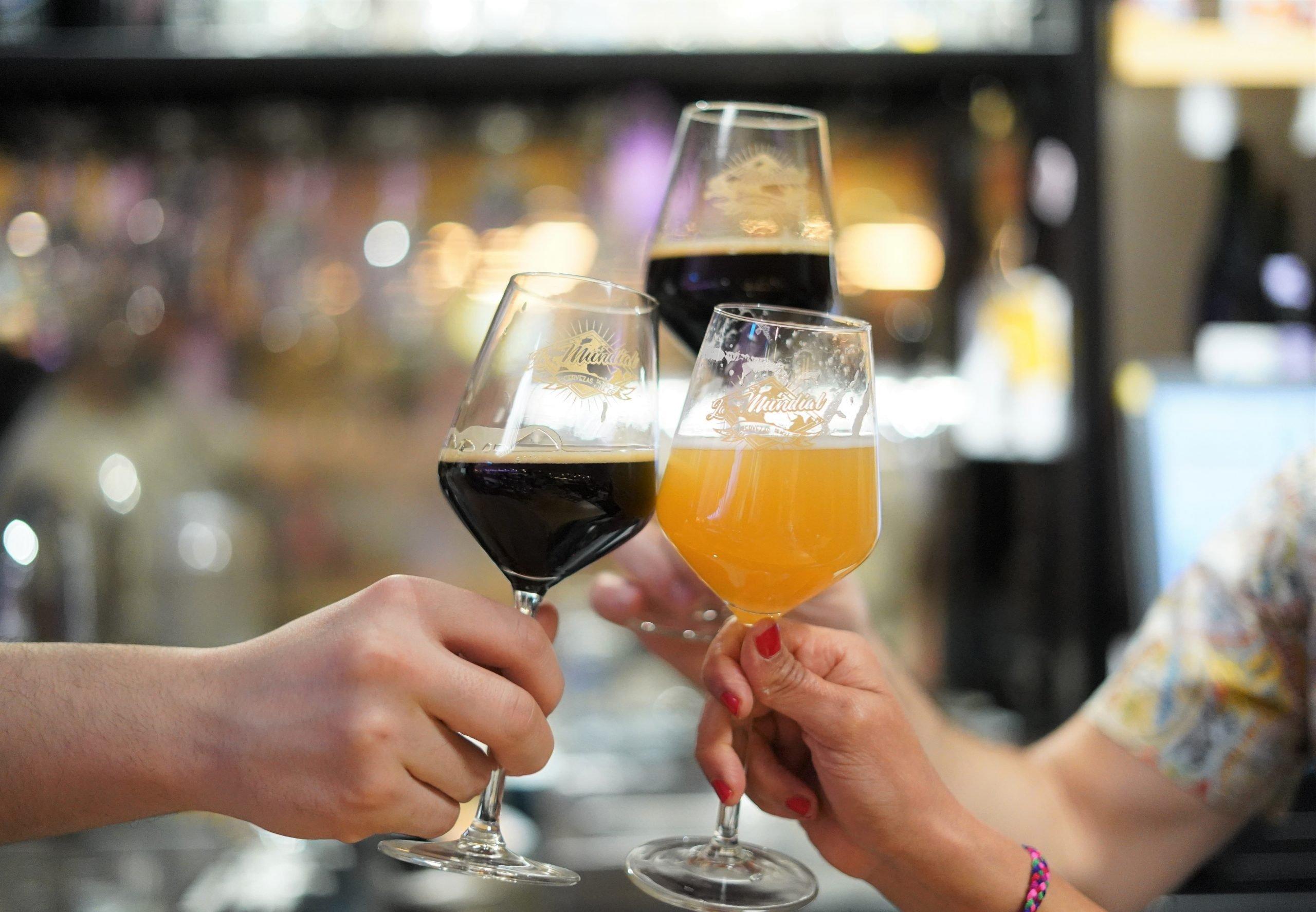 club de cerveza artesana