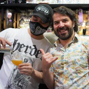 La Mundial Cerveza Artesana España