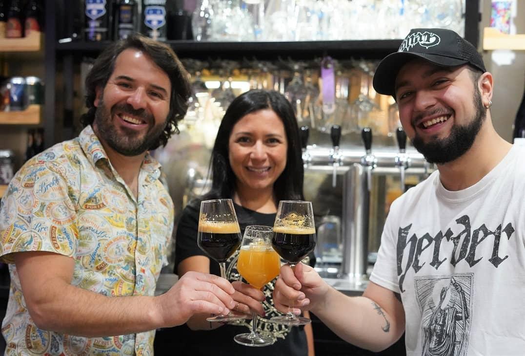 Quienes Somos Cerveza La Mundial España
