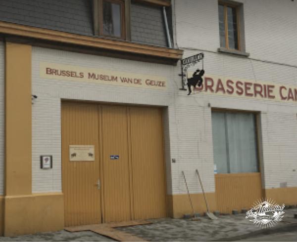 brasserie cantillon bruselas