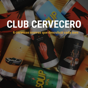 club cerveza artesanal 1€